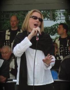 Karen Wilhelm Professional Voice Actor Solo
