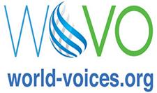Karen Wilhelm Professional Voice Actor WOVO About Logo